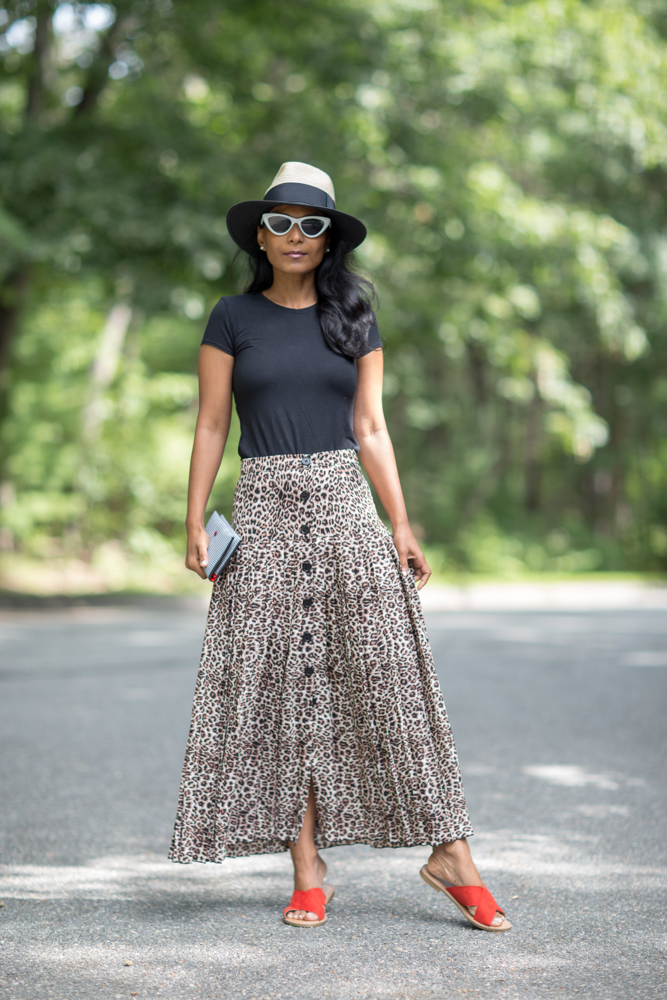 We All Want a Leopard-Printed Skirt, So Here Are the Best Ones in Stock We All Want a Leopard-Printed Skirt, So Here Are the Best Ones in Stock new pics