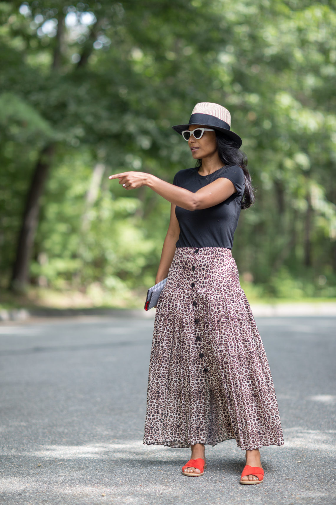 leopard print, animal print, fall fashion trends, asos, forever 21, NYFW inspired, petite fashion