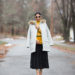 cyber monday, winter coat, j.crew, party skirt, winter style